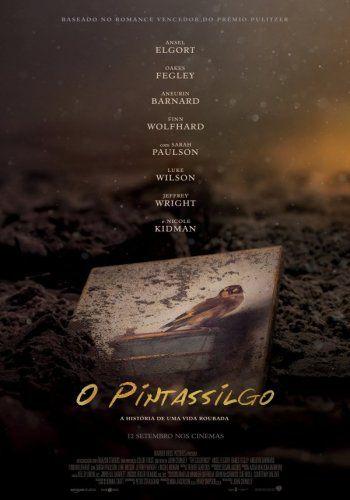 O PINTASSILGO