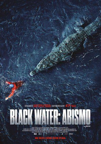 Black Water: Abismo