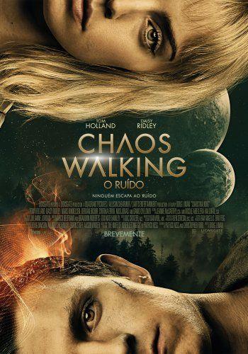 Chaos Walking - O Ruído