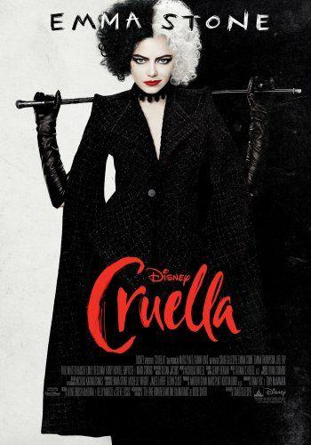 Cruella (Versão Original)