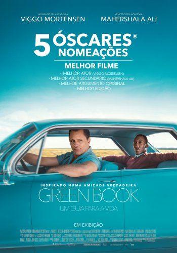 GREEN BOOK- UM GUIA PARA A VIDA