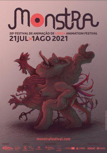 Bigfoot Júnior - Monstra