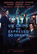 CRIME NO EXPRESSO DO ORIENTE
