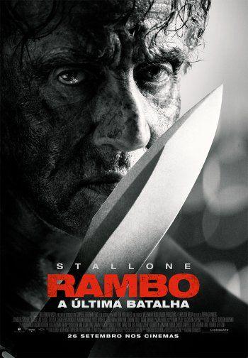 RAMBO- A ÚLTIMA BATALHA