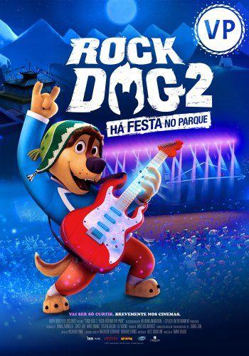 Rock Dog 2 (VP)