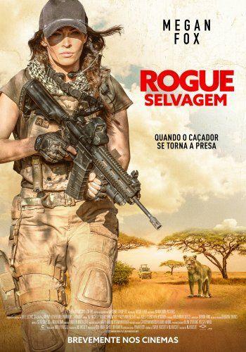 Rogue - Selvagem