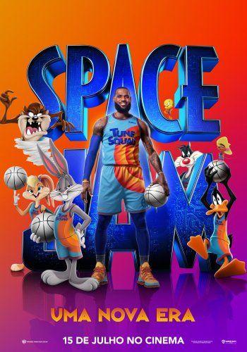 Space Jam: Uma Nova Era (Versão Original)
