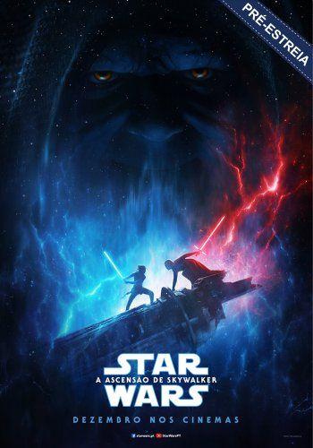 Star Wars: Episódio IX - A Ascensão de Skywalker - FULL PRICE