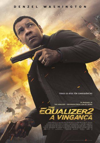 THE EQUALIZER 2- A VINGANÇA