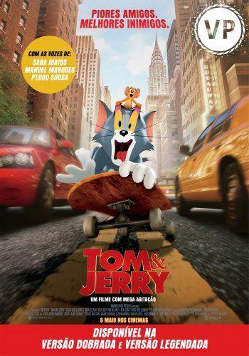 Tom & Jerry (Versão Portuguesa)