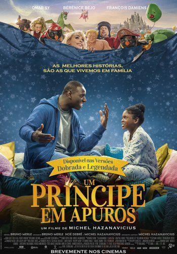 Um Príncipe em Apuros (Versão Original)