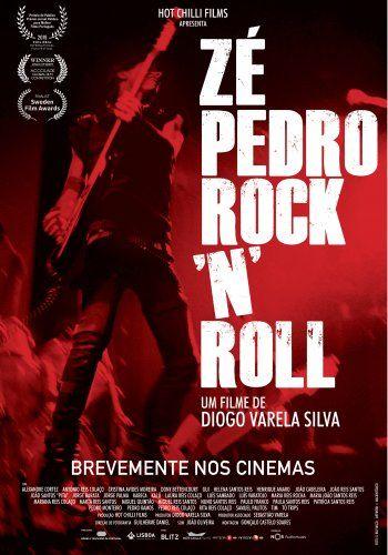 Zé Pedro Rock'n'Roll