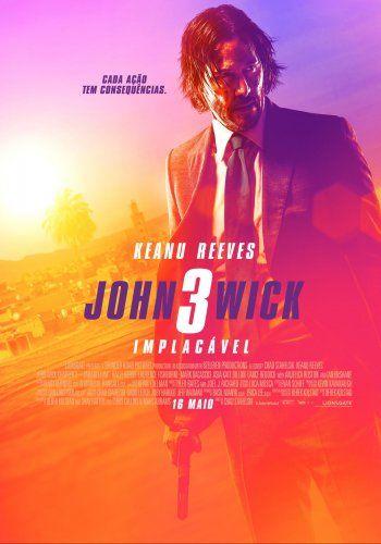 JOHN WICK 3- Implacável