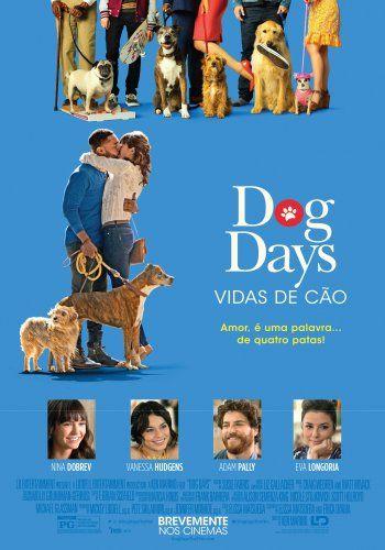 DOG DAYS: VIDAS DE CÃO